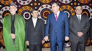 زرداری، رحمان، احمدینژاد، کرزی