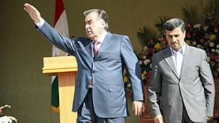 احمدینژاد، رحمان