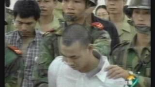 中國死刑犯