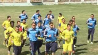 لاعبون مصريون