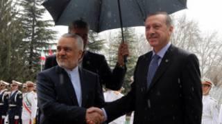 اردوغان ورحيمي