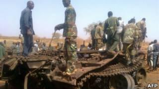 تنش در روابط سودان و سودان جنوبی و تعویق مذاکرات