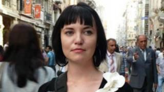 Елена Бондарь