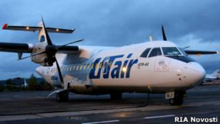 Pesawat ATR-27