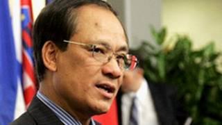 Ông Lê Lương Minh
