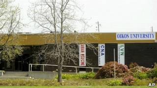 Университет Ойкос в Окленде