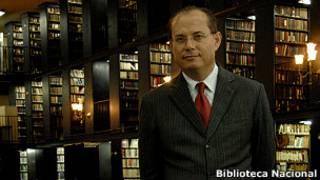 Foto: Bilblioteca Nacional