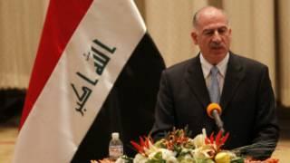 رئيس مجلس النواب العراقي، أسامة النجيفي