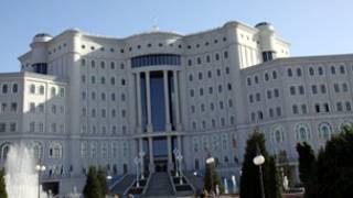 کتابخانه ملی تاجیکستان