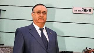 اسامالدین سعیداف