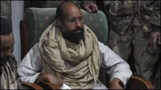 Amnesty International doute de la capacité de la Libye à assurer un procès équitable à Saif al-Islam Kadhafi et à ses co-accusés