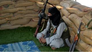 مسلح يمني