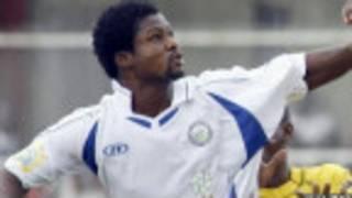 Nigeria CAF