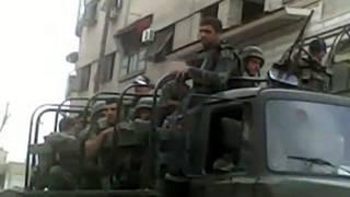dakarun Syria
