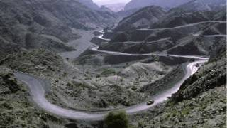 گذرگاه خیبر