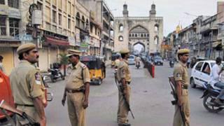 हैदराबाद पुलिस