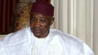 l'ex président malien Amadou Toumani Toure