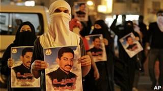 Imyigaragambyo ya demokarasi muri Bahrain