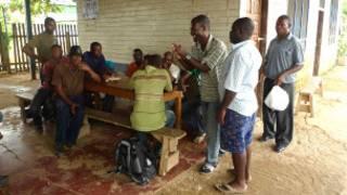 Bakin hauren Haiti a Brazil