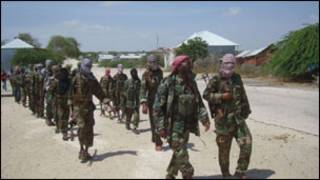 Shabaab