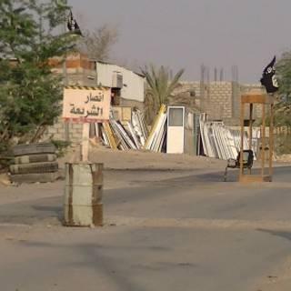 انصار الشريعة في اليمن