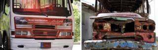 """مشروع """"الباص إن حكى"""""""