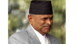 राष्ट्रपति रामबरण यादव