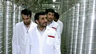 Iran Nuklir