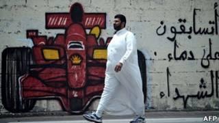 Gran Premio de Bahréin