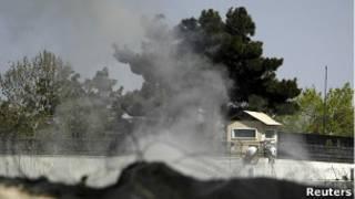 Shambulio la bomu mjini Kandahar