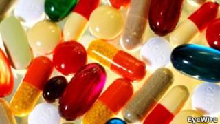 中國媒體曝光藥企使用工業明膠製作空心膠囊。