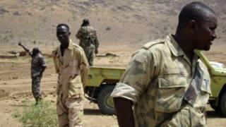 قوات الجيش السوداني