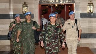 Syria observers