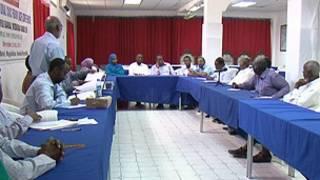 لجنة صياغة الدستور الصومالي