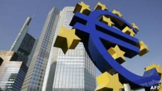 संकट में यूरो