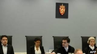 Судебные заседатели