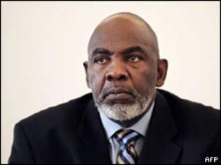 Cheikh Modibo Keita