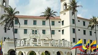فندق قرطاجنة
