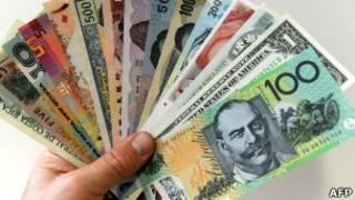 ऑस्ट्रेलिया का डॉलर