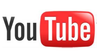 العلامة التجارية ليوتيوب