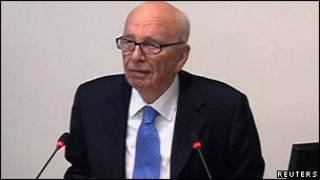 Ông James Murdoch