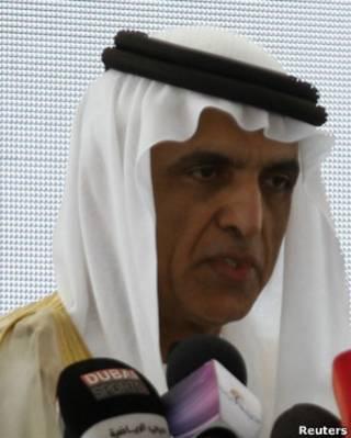 سعود  القاسمي