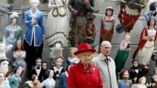 女王和約克公爵
