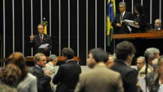 Congresso Brasileiro | Foto: Agência Brasil