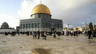 مسجد، الاقصى