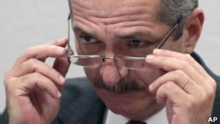 Ministro Aldo Rebelo (foto: AP)
