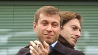 切尔西老板阿布拉莫维奇