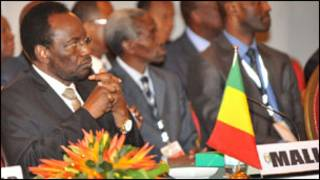 Wani taron shugabannin ECOWAS