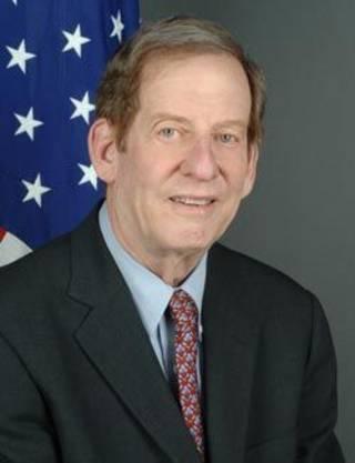 Richard Morningstar