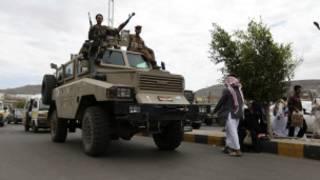 قوات الجيش اليمني في ابين